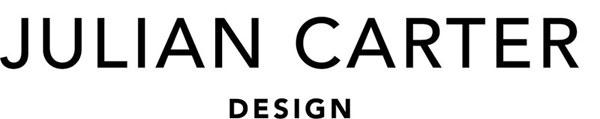 Julian Carter Design Logo