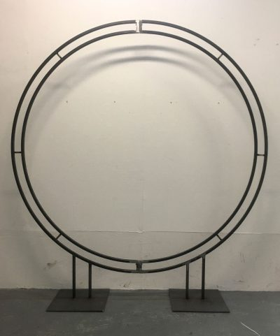 Julian Carter Design 8' ring for Florists
