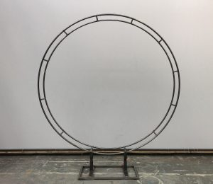 Julian Carter Design. 2m Double ring